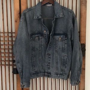 Carmar denim jacket